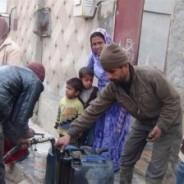Project brandstof voor arme gezinnen in Rojava [succesvol afgerond]