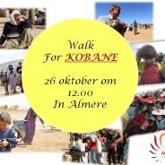Noodhulp Kobane project [succesvol afgerond]