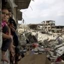 Wederopbouw Kobane