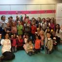 Workshops op Obs Bommelstein te Almere