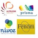 Cooperatie Stiching Prisma, NIVOZ, Fenom en Altruism met Educatie project Rojava